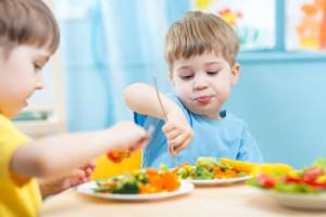 děti s kronovou nemocí musí dodržovat přísný jídelníček