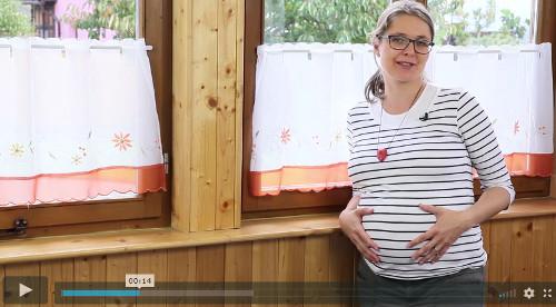 Maminka vypráví příběh o životě s ulcerózní kolitidou